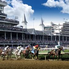 churchill downs racetrack thoroughbred horse racing in louisville cky churchill downs racetrack home of the cky derby