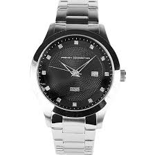 french connection mens diamond dress watch fc1135bm french connection mens fc1135bm french connection mens dress watch fc1135bm