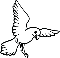 Cardinal Coloring Page Coiffurehommeinfo