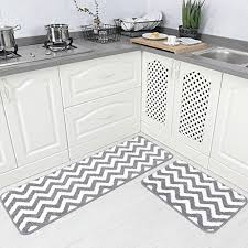 welcome mat grey large 19 inch by 31 inch indoor outdoor non slip door mat for long term use by sg home products