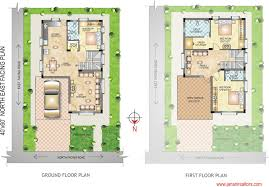 home design 30 x 40 for house plan for 30x40 site