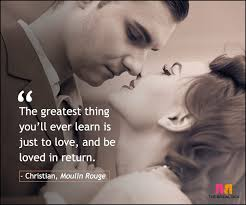 Love Quotes From Movies Magnificent HeartWarming Love Quotes From Movies For The Cynics