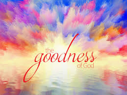THE GOODNESS OF GOD SERMON SLIDE - Riverbluff Church