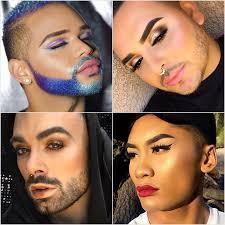 makeup hashs photo 1