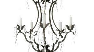 black iron chandelier with crystals chandeliers black chandelier with crystal wrought iron and crystal chandelier vintage