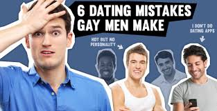 dating gay