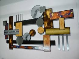 contemporary geometric abstract wood metal mirror wall sculpture abstract wall art metal on large metal mirror wall art with contemporary geometric abstract wood metal mirror wall sculpture