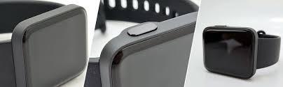 Xiaomi Mi Watch Lite : test / review