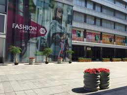 nanyou industrial zone is the market of the fashion clothing styles and whole oriented in five years ago one of biggest whole channel for fashion