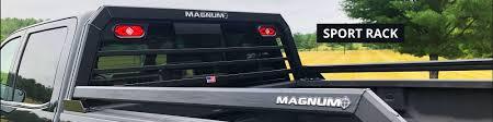 magnum sport rack