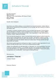 Cover Letter Letterhead Haadyaooverbayresort Com