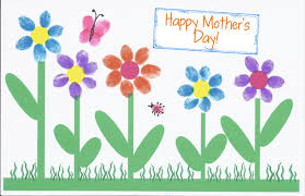 Print A Mother S Day Card Online Mothers Day Card Making 45th Ward Mom