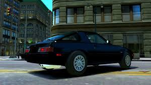 mazda rx7 1985 jdm. 225 1985 mazda rx 7 fb3s epm new car gta iv 60 fps rx7 jdm