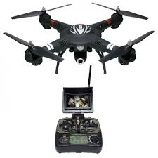 <b>Квадрокоптер WLtoys Q303A</b> с FPV-трансляцией на пульт и ...