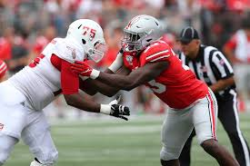 Buckeyes Depth Chart Ohio State Releases Week 4 Depth Chart Have Four Dl