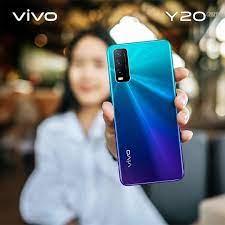 Điện thoại di động Vivo Y20 2021 4GB/64GB - Chính hãng