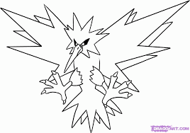 Legendary Pokemon Coloring Pages Many Interesting Cliparts
