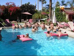 Palm springs ca gay hotel