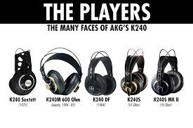 akg headphones k240. you\u0027ve come to the right place!! akg headphones k240