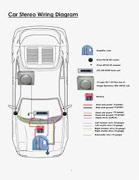 new car audio wire diagram kenwood car stereo wiring diagram with car electrical diagram symbols at Car Power Diagram