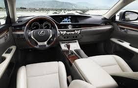 lexus is 250 interior 2015. lexus es 250 interior 3 is 2015