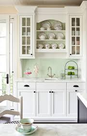 New Traditional Kitchen Very Pretty For the Home Pinterest