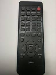 hitachi remote. hitachi r020h projector remote control for cp-aw2503 cp-aw2505 cp-aw2505ef 2