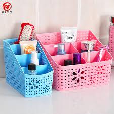 home office desk storage. Hot Selling Multifuction Home Office Desk Storage Boxes Plastic Organizer Decoration Basket Pencil Phone Holder ZL301 C