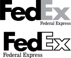 Fedex Logo Vectors Free Download