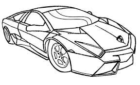 Race Car Printable Coloring Pages Car Coloring Pages To Print Racing