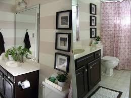 image of modern bathroom wall decor image