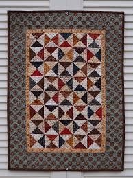 """Quilts handmade patchwork quilt for sale by MyCottonandThread ... & Quilts, handmade patchwork quilt for sale, """"Antiquity"""" is a small wall quilt  made with Civil War Reproduction Fabrics/Doll Quilt/table quilt by ... Adamdwight.com"""
