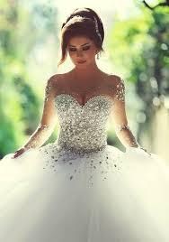 25 cute pretty wedding dresses ideas