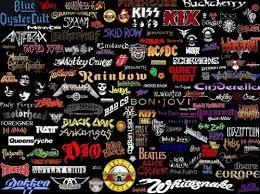 cool band logos not s a cool band logos not used cool band cool band logos