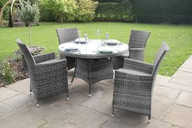 grey rattan dining table. 7 images grey rattan dining table g