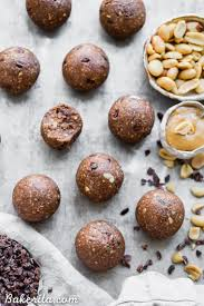 Unsweetened cocoa powder that only contains cocoa? Cacao Peanut Butter Fat Bombs Gluten Free Keto Vegan Low Sugar