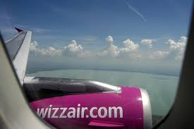 Wizz, air od 399 czk