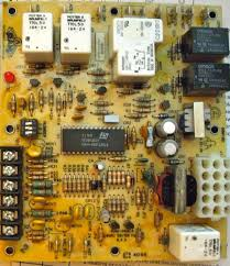 lennox furnace control board. picture of my board: lennox furnace control board