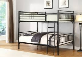 Bunk Bed Viv Rae Shayne Full Over Full Bunk Bed Reviews Wayfair