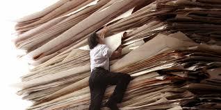 Делопроизводство отчет по практике Еще одним обязательным разделом в отчете является список используемой литературы Студент проходящий практику на предприятии должен будет тщательно