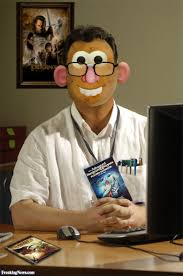 real mr potato head. Exellent Potato Real Mr Potato Head Intended E