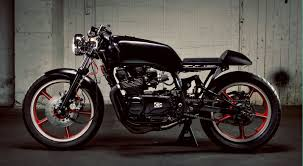 1983 kawasaki gpz550 by twinline motorcycles cafe racers