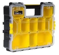 <b>Органайзер STANLEY</b> 1-97-521 <b>FatMax Deep</b> Pro Plastic Latch ...
