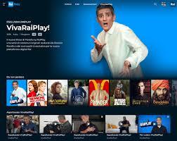 Come funziona RaiPlay, il canale in streaming della Rai