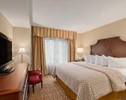 Embassy Suites San Antonio Riverwalk Downtown Hotel, TX   King Suite  Premium Room