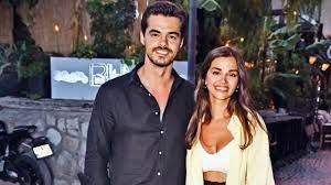 Selin Yağcıoğlu ve Berk Atan aşklarını ilan etti - Ülkügündem.com