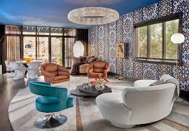 angela adams furniture. Michell Channon Design Jimi Residential Custom Trade Interior Glam Luxury Angela Adams Furniture R