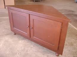 Corner Tv Cabinet With Hutch Wb Four Door Sheesham Wardrobe Details Bic Furniture India