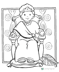 scroll coloring page king coloring pages king coloring page coloring pages boy king king scroll ancient coloring page