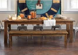 Kitchen Tables With Bench Seating More Image Ideas